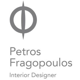 Petros Fragopoulos interior designer
