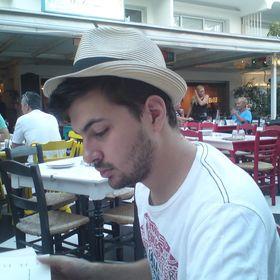 Fotis Fotiou