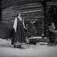 Ida Østvold