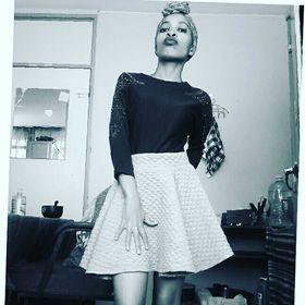 Loretta Melodius Nchabeleng
