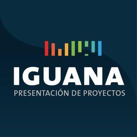 Iguana Presentación de Proyectos