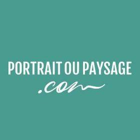 Portrait ou Paysage, communauté de photographes