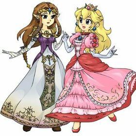 Zoe and Anna Perreault Perreault
