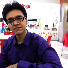 Aamir Soomro