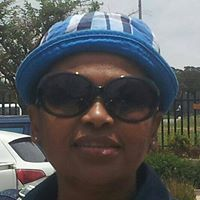 Dorothy Kgasoane