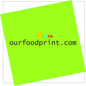 Ourfoodprint .com