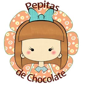 ღ Pepitas de chocolate ღ