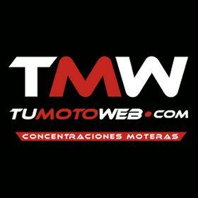 TUMOTOWEB.COM Concentraciones Moteras