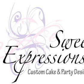 Sweet Expressions Custom Cake and Party Design