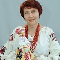 Liudmyla Fareniuk