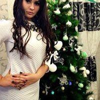 Daria Manafova