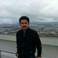 Orhan Sarıbaş