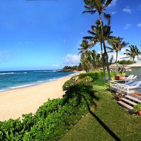 Hawaii Beach Homes
