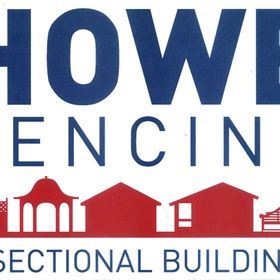 Howe Fencing & Sectional Buildings