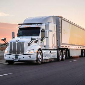 Trucker Lover