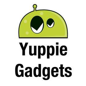 Yuppie Gadgets