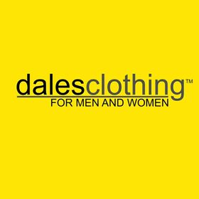 Dale's Clothing