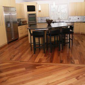 Sullivan Hardwod Flooring