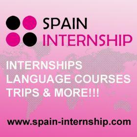 SpainInternship