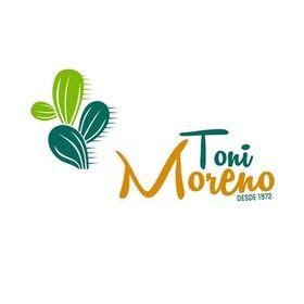 Cactus Toni Moreno