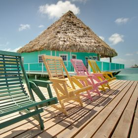 Coco Plum Island | All Inclusive Resort, Belize