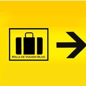 A Mala de viagem