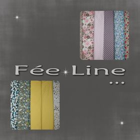 Fée Line Couture