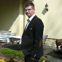 Michał Jaron