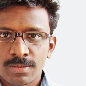 Vijay Mahadevan