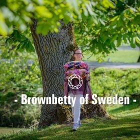 Brownbetty of Sweden