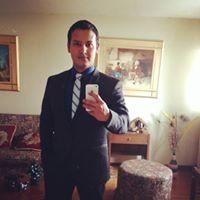 Crystyan Acosta David