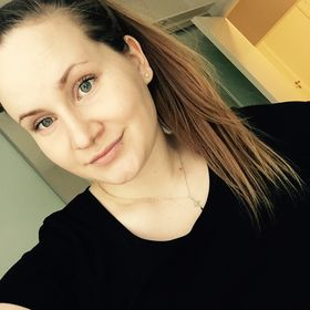 Roosa-Maria Kiuttu