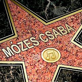 Mózes Csaba