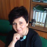 Irina Sakhno