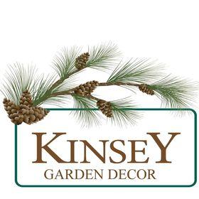 Kinsey Garden Decor