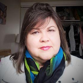 Tina Abramenko