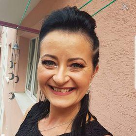 Andrea Luptakova