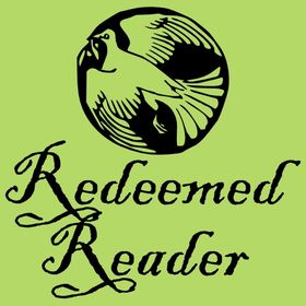 Image result for redeemed reader logo
