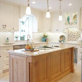 Affordable Kitchens & Baths