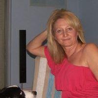 Joanna Alcock