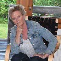 Anne Huhtaviita-Tolonen