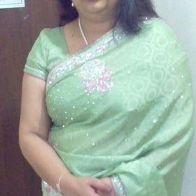 Chandana Mukherjee