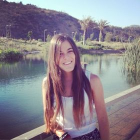 Maria Gacitua