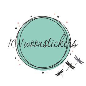 101woonstickers