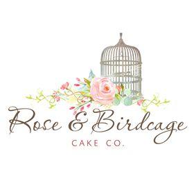 Rose & Birdcage