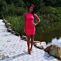 Lily Moldovan