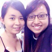 Sherry Cheong