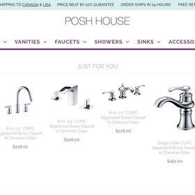 www.poshhouse.net