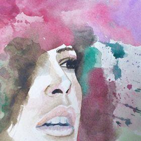 Watermarycolors Maria Jose Molina Rayo