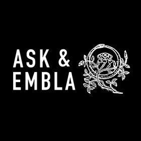 Ask and Embla